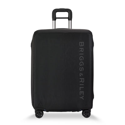 Sympatico Medium Luggage Cover - thumb1