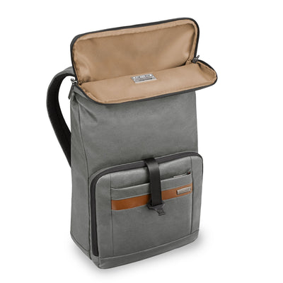 Medium Foldover Backpack - thumb12