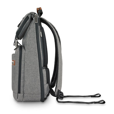Medium Foldover Backpack - thumb15