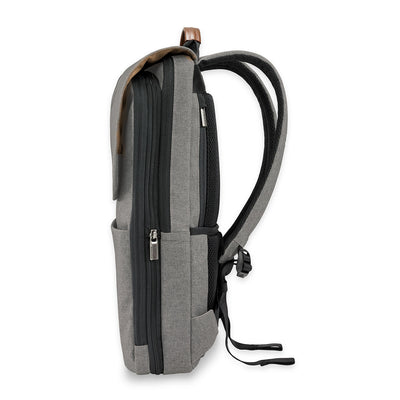 Slim Expandable Backpack - thumb18