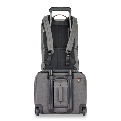 Slim Expandable Backpack - thumb20