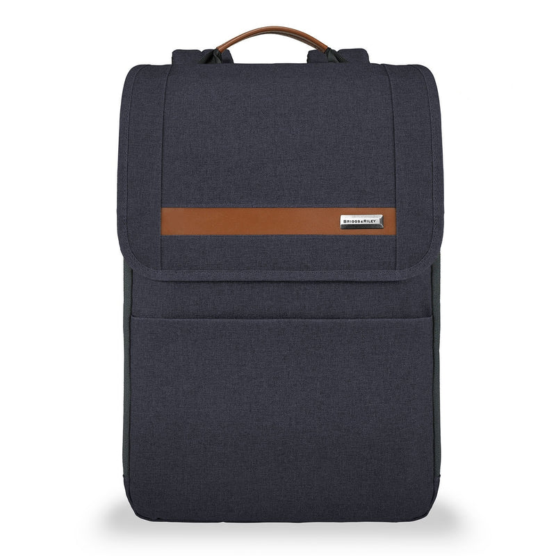 Slim Expandable Backpack