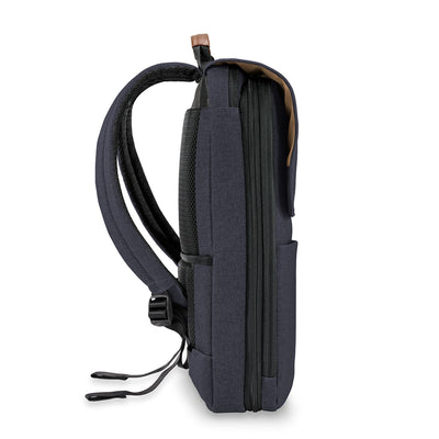 Slim Expandable Backpack - thumb5