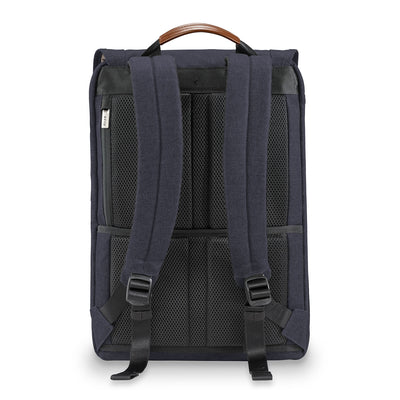 Slim Expandable Backpack - thumb6