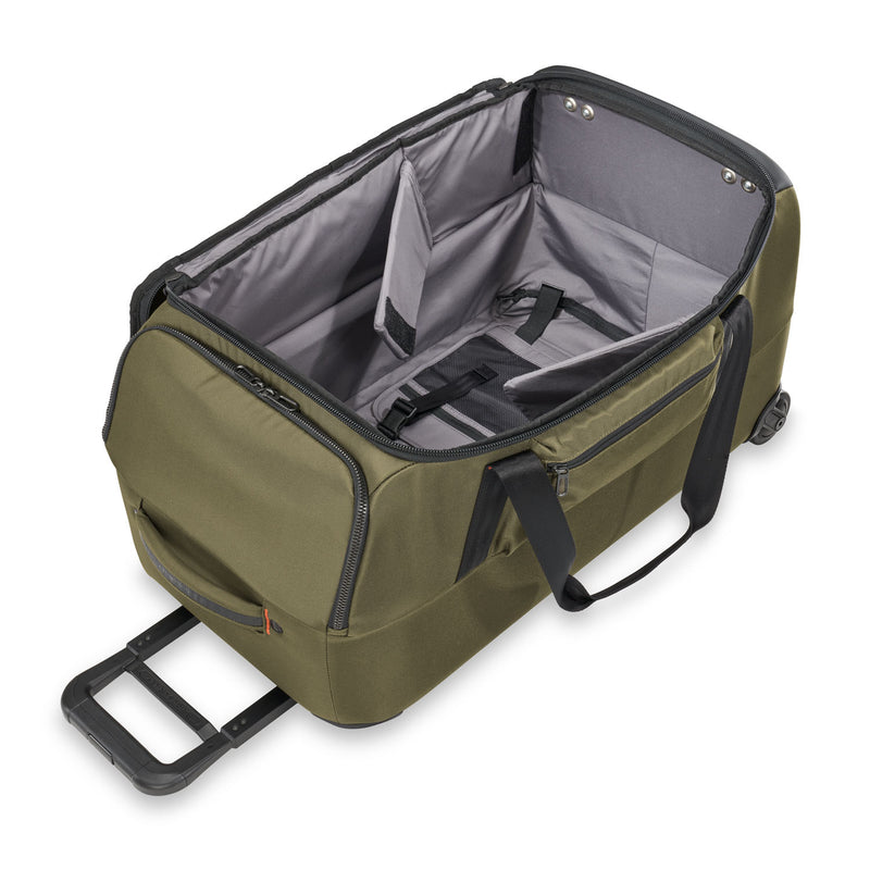 Medium Upright Duffle