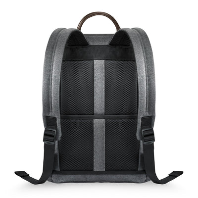 Small Wide-mouth Backpack - thumb5
