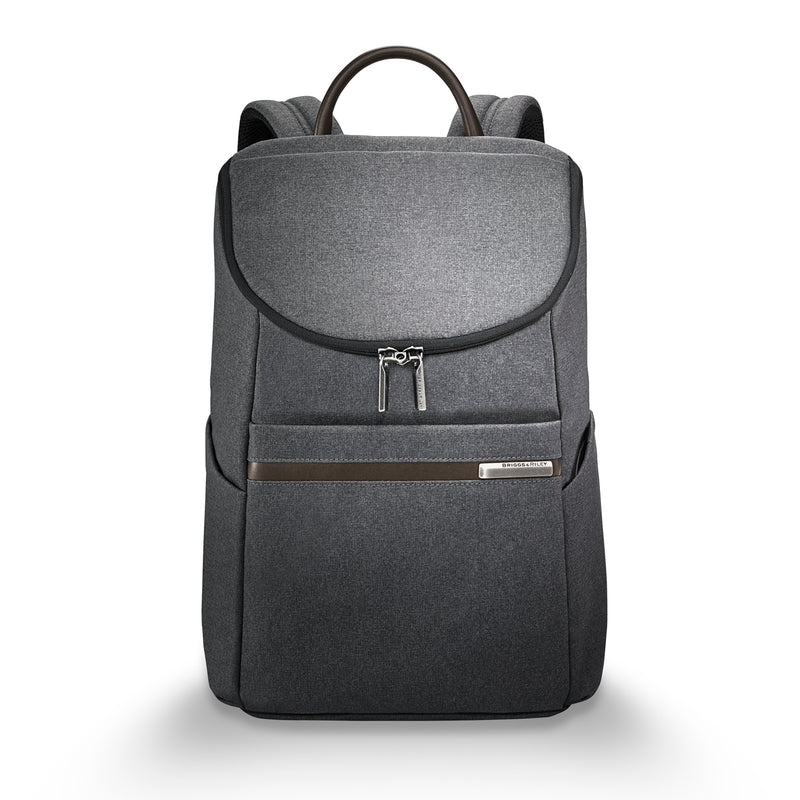 Small Wide-mouth Backpack