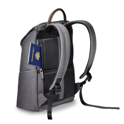 Small Wide-mouth Backpack - thumb4