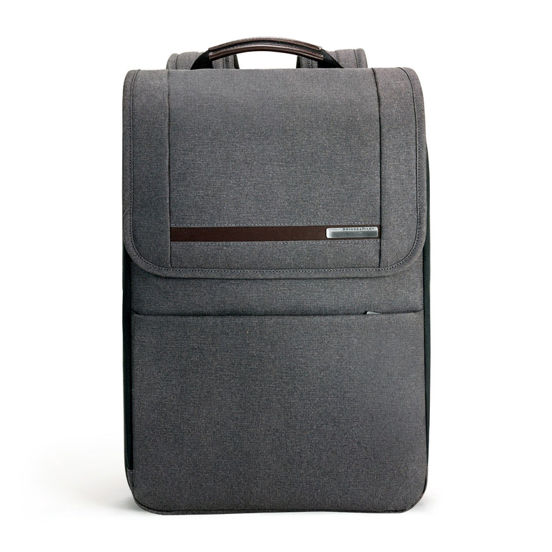 Flapover Expandable Backpack