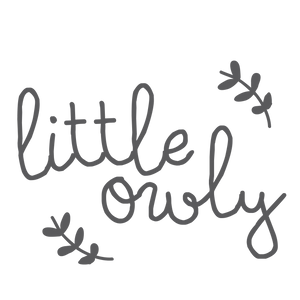Welcome to our blog - Little Owly Nest