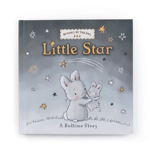 Little Star Board Book - Little Owly