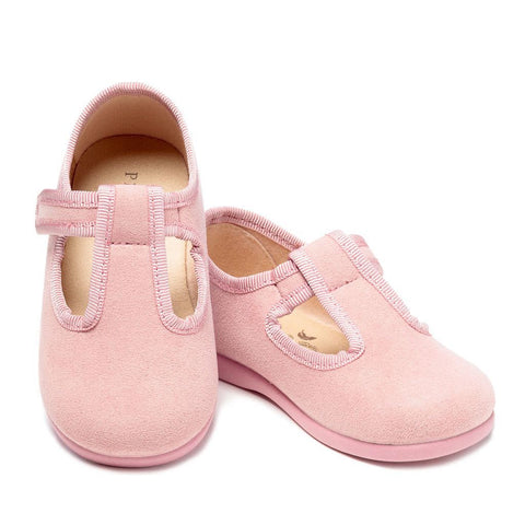 The Everly T Band Shoe - Little Owly