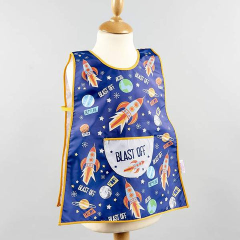 Rocket Smock - Little Owly