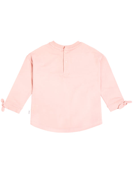 "Light Pink ""Sunday Brunch"" Top"