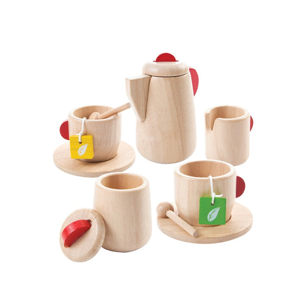 Play Tea Set - Little Owly