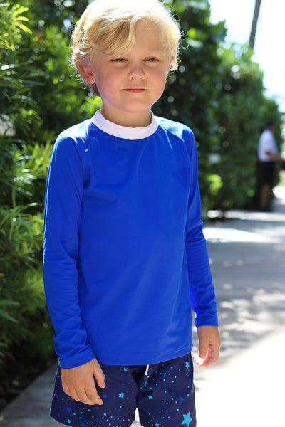 Alexander Rash Guard - Little Owly