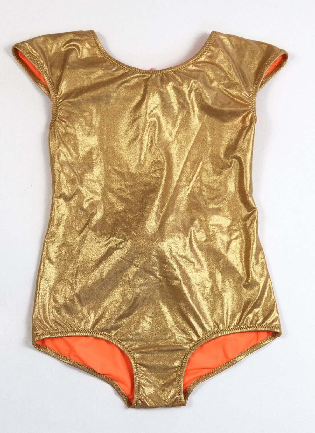 Venezuela Bathing Suit in Gold