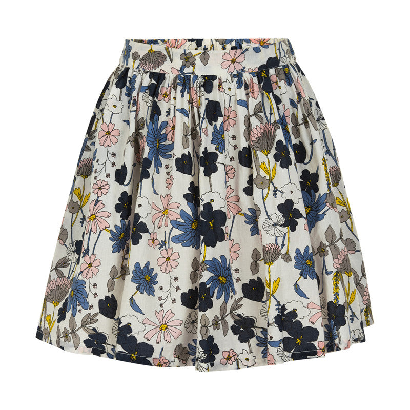 Cloud Flower Skirt - Little Owly
