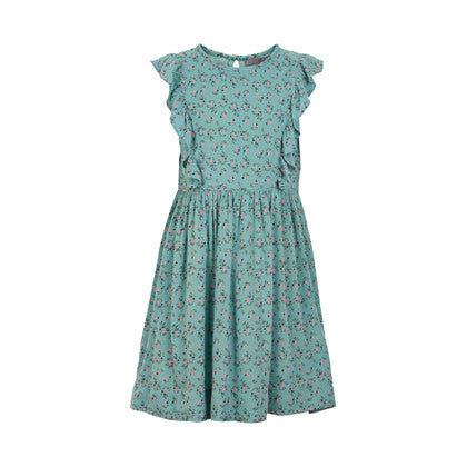 Aquifer Small Flower Dress - Little Owly