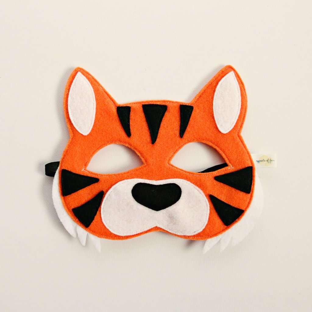 Tiger Mask - Little Owly