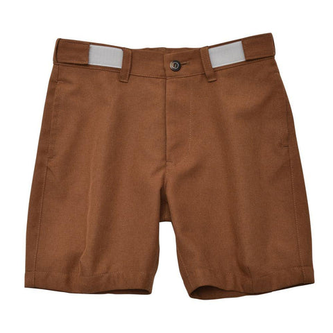 Hook and Loop Shorts