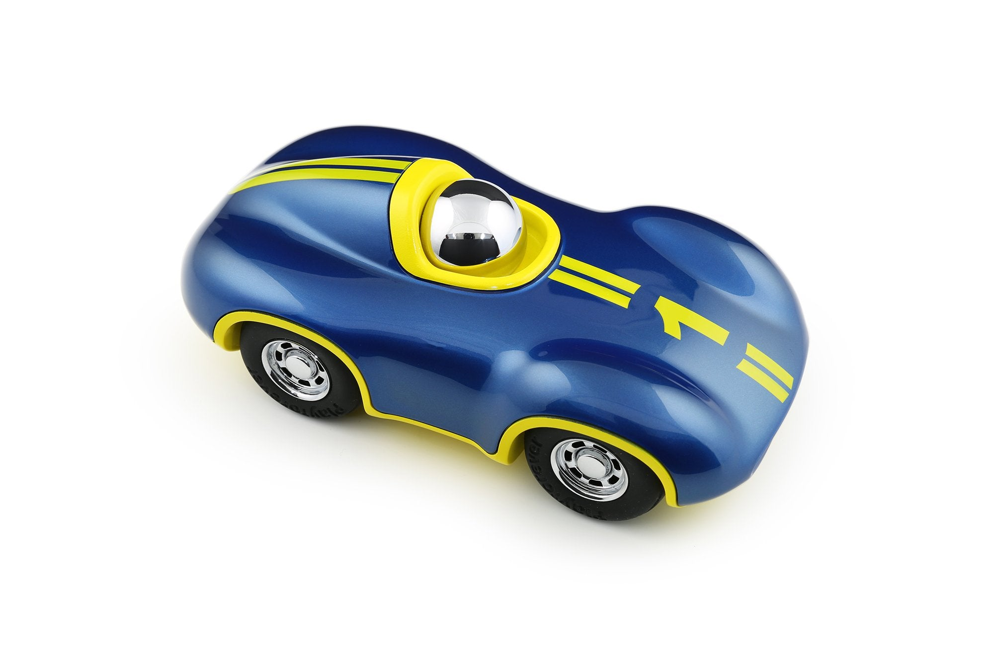 Mini Speedy Le Mans Car - Little Owly