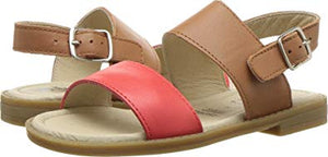 Check-In Sandal - Little Owly