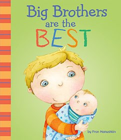 Big Brothers are the Best - Little Owly