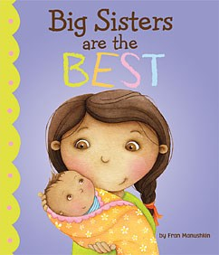 Big Sisters Are the Best - Little Owly