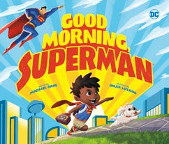 Good Morning Superman - Little Owly
