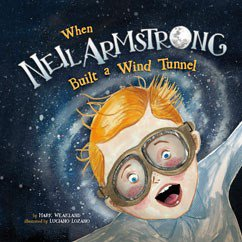 When Neil Armstrong Built a Wind Tunnel - Little Owly