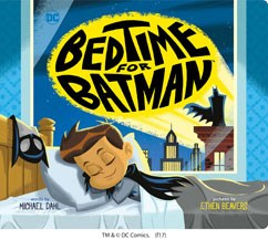 Bedtime for Batman - Little Owly
