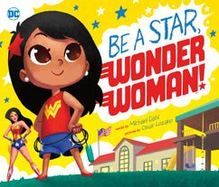 Be A Star, Wonder Woman! - Little Owly