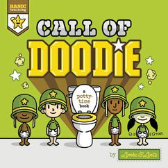 Basic Training: Call of Doodie - Little Owly
