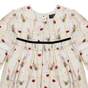 Antonia Poppies Top - Little Owly