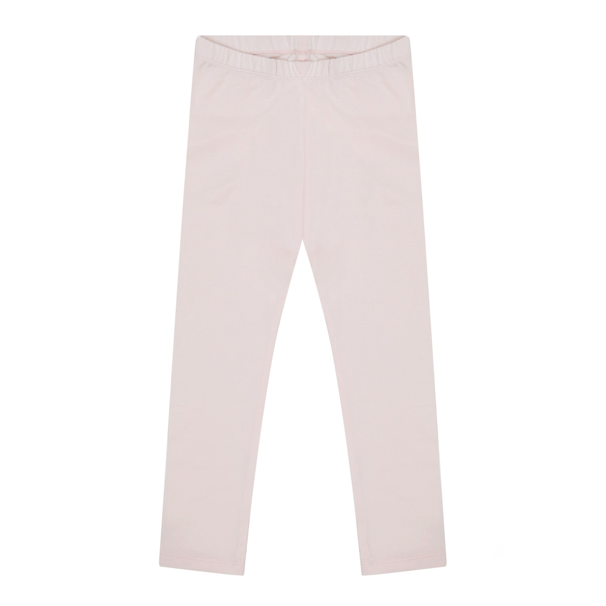 Jane Light Pink Leggings - Little Owly