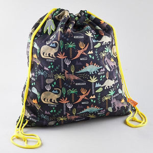 Dinosaur Kit Book Bag - Little Owly