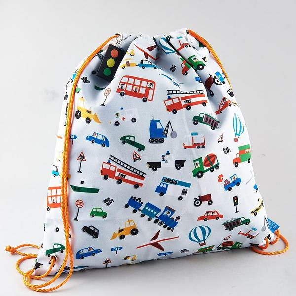 Transport Kit Book Bag