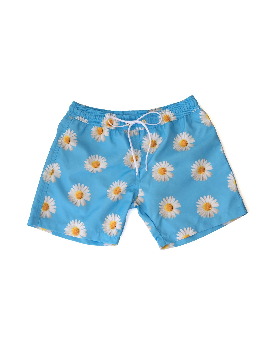 Mason Daisy Swim Trunks