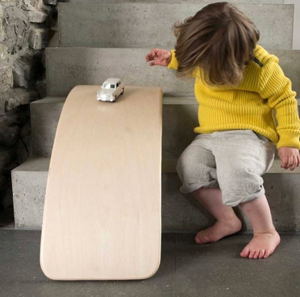 Wobbel Balance Board - Little Owly