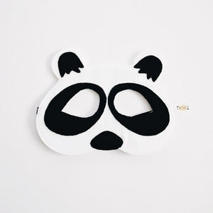 Panda Mask - Little Owly
