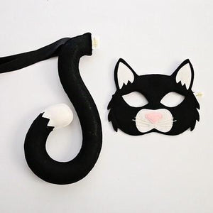 Black Cat Tail - Little Owly