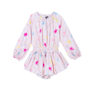 Alissa Playsuit - Little Owly