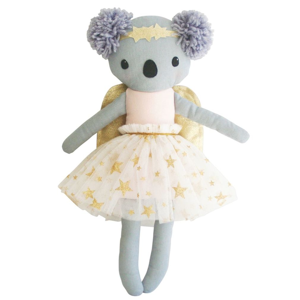 Koala Angel Doll - Little Owly