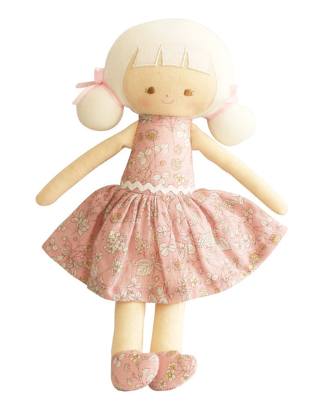 Audrey Doll - Little Owly
