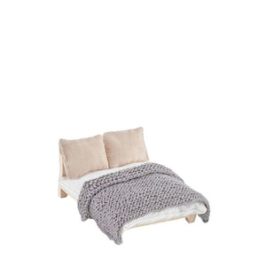 Holdie House Double Bed Set - Little Owly