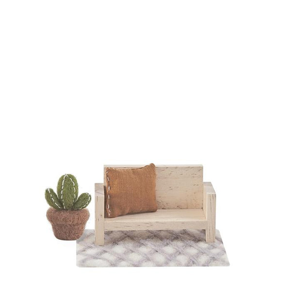 Holdie Living Room Set - Little Owly
