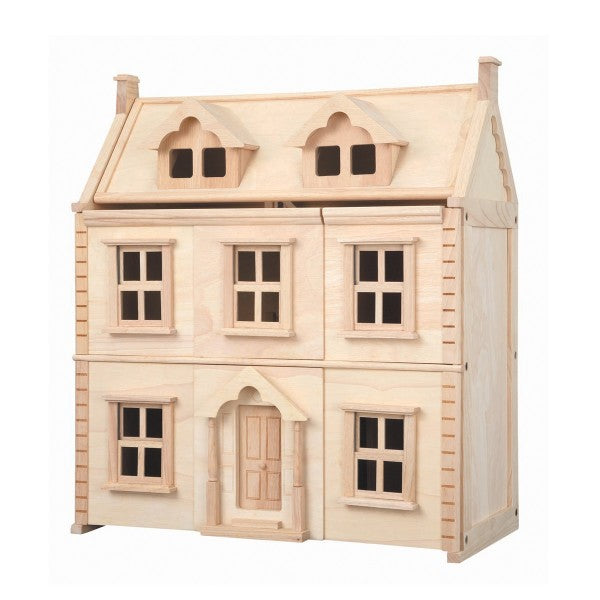 Victorian Dollhouse - Little Owly