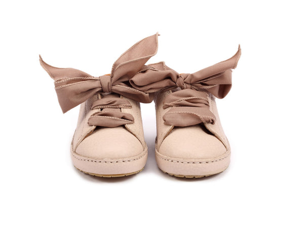 Rose Sneakers - Little Owly