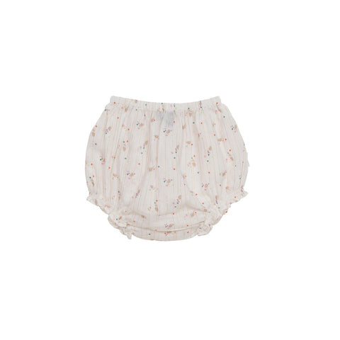 Floral Cecily Frill Bloomer - Little Owly